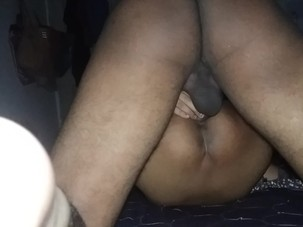 Indian Wife Cheating His..