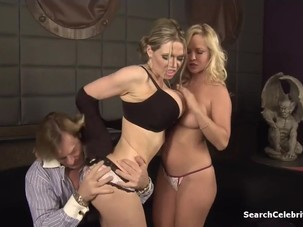 Brandin Rackley Hot Threesome..
