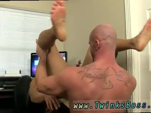 German mature gay porn After..