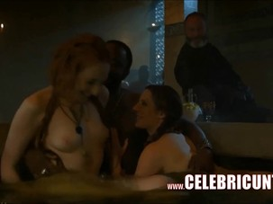 Celeb Naked Sex GoT Season 4..