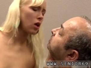 Mature interracial blowjob and..
