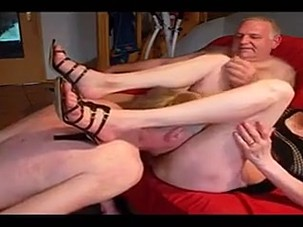 Amateur - Bisex Mature Blond..