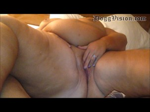 Fucked SSBBW Squirts While..