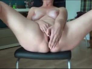Incredible solo Orgasm..