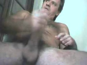 Hung, Hairy Daddy 2