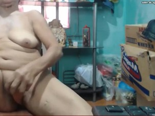 Granny Webcam #02
