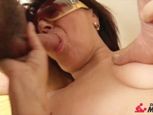 Scambisti Maturi -Italian whore..