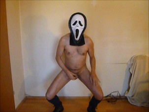 P0880 pornhub Halloween homme..
