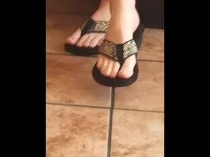 Big Milf Feet