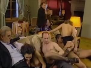 FEMME FATALE 119M Best Orgies..