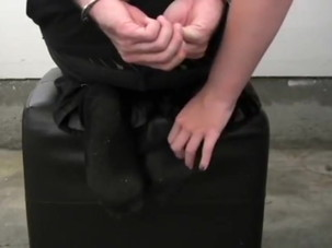 Tickling Interrogation F/M..