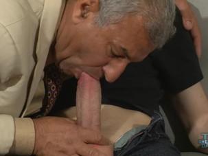 Bring it Closer Daddy